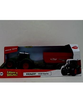 simba 10% Dickie traktor Fendt 939 Vario 373-7002
