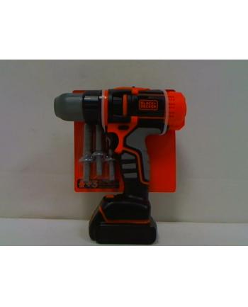 SMOBY Black&Decker wiertarka friction 360176