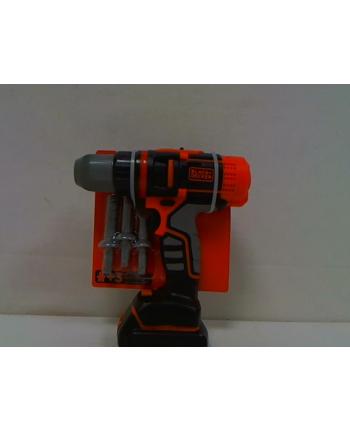 SMOBY Black&Decker wiertarka z bateriami 360177