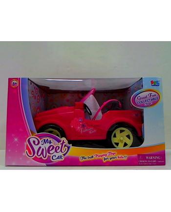 swede Auto dla lalki Q4771 50601