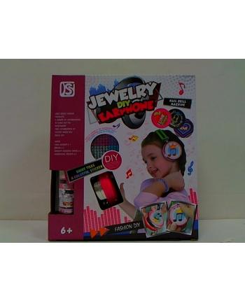 swede Zestaw kreatywny dla dziewczynki Q4636 51233