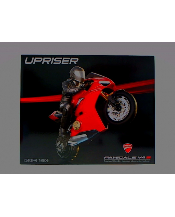 spin master SPIN Air Hogs Ducati zdalnie ster.58500 6053427