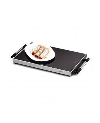 Rommelsbacher hotplate WPR 305 / E(stainless steel)