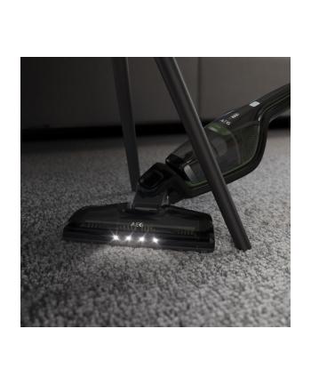 AEG CX7-2-35Ö, upright vacuum cleaner(black)