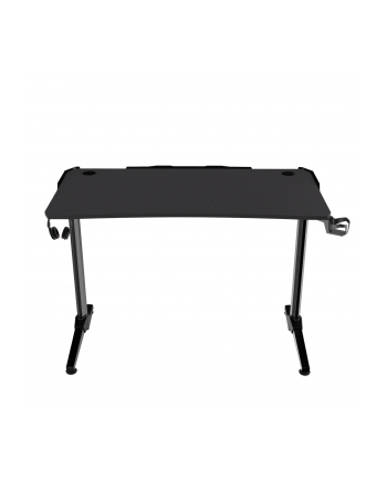 Aerocool ACD1 Gaming Desk, gaming table (black)