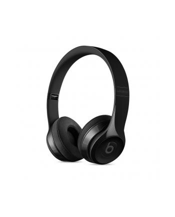 apple Słuchawki bezprzewodowe Beats Solo3 Wireless Czarne