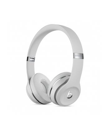 apple Słuchawki bezprzewodowe Beats Solo3 Wireless Srebrne
