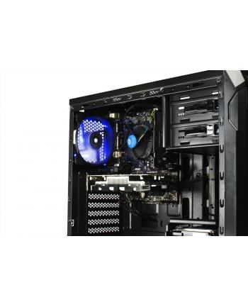 optimus Komputer E-Sport MH310T-CR24 i5- 9400F/8G/240G+1TB/1050