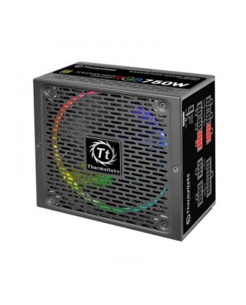 thermaltake Zasilacz Toughpower Grand RGB Sync 750W Mod.(80+ Gold, 4xPEG, 140mm)