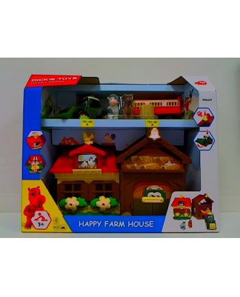 DICKIE Happy Farm House - 203818000
