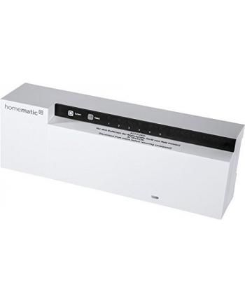 Home Automatic IP Floor Heating Actuator (24V) control unit (6x)