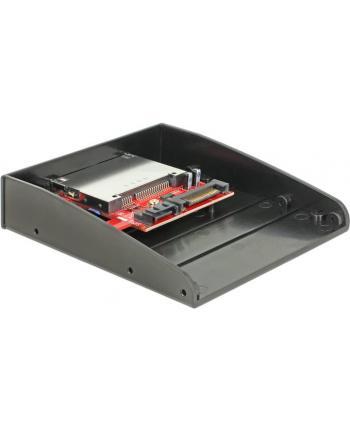 DeLOCK Card Read CFast> SATA 7 + 15Pin 3.5 ''