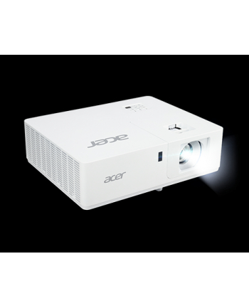Acer PL6610T, laser projector (white, WUXGA, 5500 lumens, HDMI)