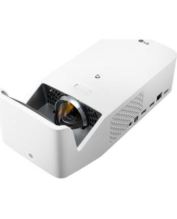 LG HF65LS Adagio, DLP Beamer 2.0(white, Full HD, 1000 lumens, HDMI, Bluetooth)