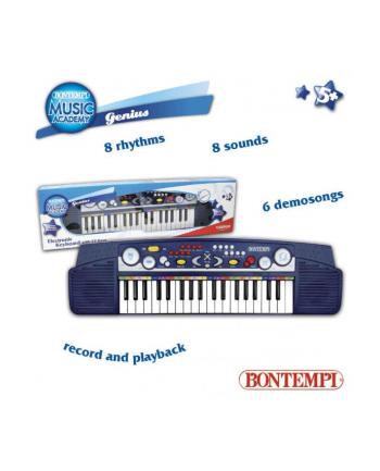 Bontempi Star 37 key Keyboard 53407 DANTE