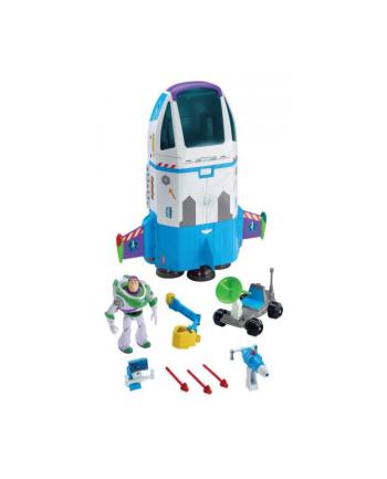 Toy Story 4 Statek kosmiczny GJB37 MATTEL