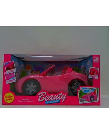 pegaz Samochód cabrio dla lalki 60045