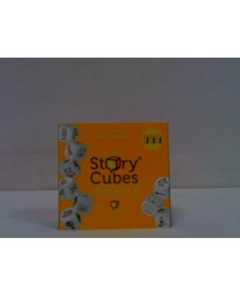 Rebel gra Story Cubes: Interwencje 67177