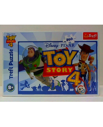 trefl Puzzle 260 TOY STORY 4 13244