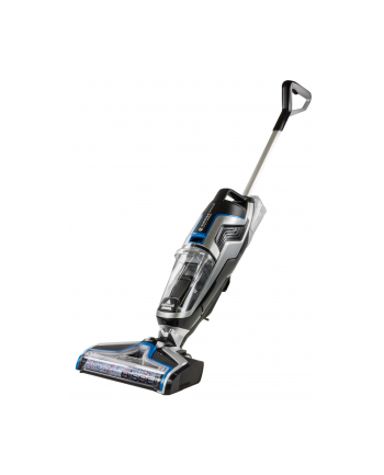 Bissell Pet Cross Wave Pro, wet / dry vacuum cleaner(black / silver)