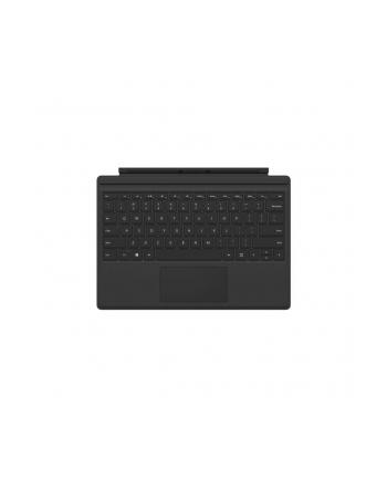Microsoft Surface Pro Type Cover Schwarz