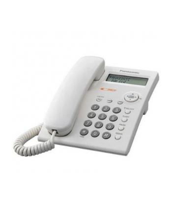Panasonic KX-TSC11FXWCorded phone