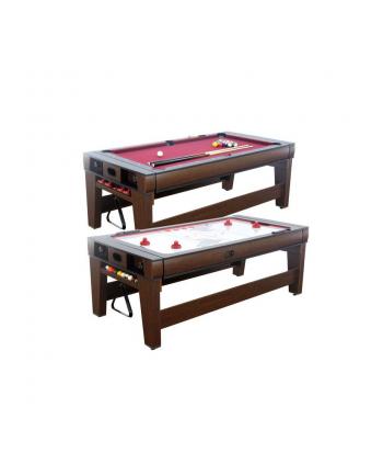 Cougar Reverso Billiard & Air Hockey Table - A040.006.00