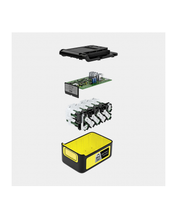 Kärcher Battery Power 36/25 - 2.445-030.0