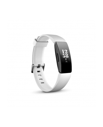 Fitbit Inspire HR White / Black