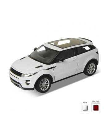 WELLY Range Rover Evoque Coupe