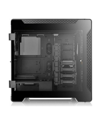 Thermaltake A700 Aluminum Tempered Glass Edition, Big-Tower Case(Black)