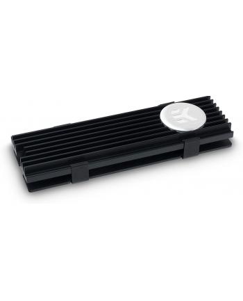 EKWB EK-M.2 NVMe Heatsink - Black, heat sink(black)