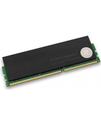 EKWB EK-RAM modules Monarch - Black, heat sink(black, 2 pieces)
