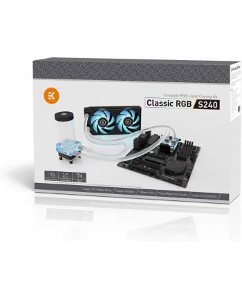 EKWB KIT Classic RGB S240