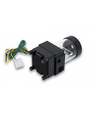 EKWB EK XRES 100 DDC 3.2 PWM Elite (incl. Pump)(Black)
