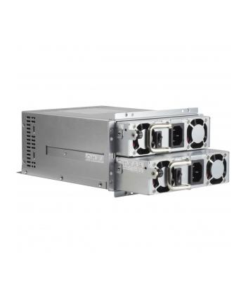 Inter-Tech ASPOWER R2A MV0700, PC power supply(grey, redundant)