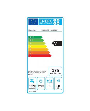 electrolux Zmywarka ESL2500RO