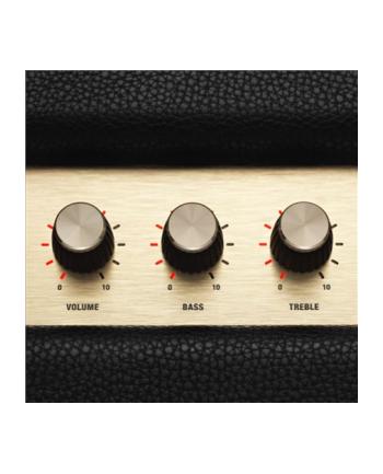 Marshall Woburn II speakers(black, Bluetooth, apt: X, individual speakers)