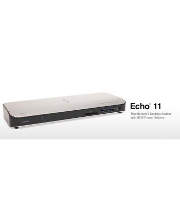 Sonnet Echo 11 Thunderbolt 3 Dock