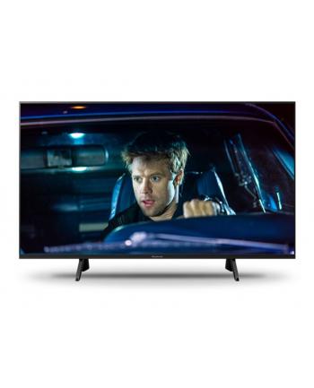 Panasonic TX-40GXW704 - 40 - LED TV(black, SmartTV, UltraHD, WiFi, Triple Tuner)