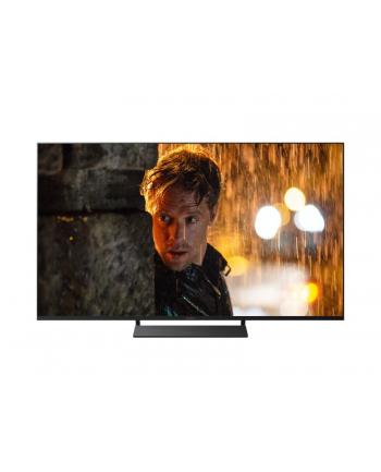 Panasonic TX-65GXW804 - 65 - LED TV(black, Quattro tuner, UltraHD, SmartTV, WLAN)