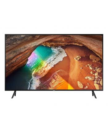 Samsung GQ 43Q60RATXZG - 43 - LED TV(black, UltraHD, Twin Triple Tuner, HDR, WLAN)