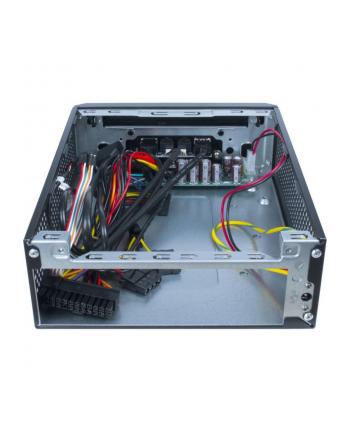 Inter-Tech MW-02 II black ITX