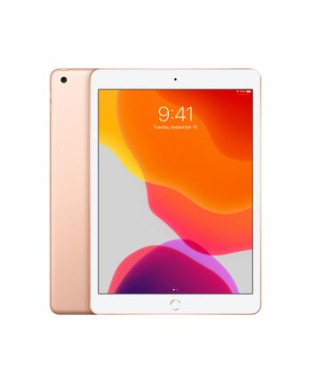 APPLE iPad 10.2 WiFi 128GB gold - MW792FD / A