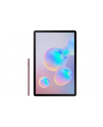 Samsung Galaxy Tab S6 10.5 WiFi rose