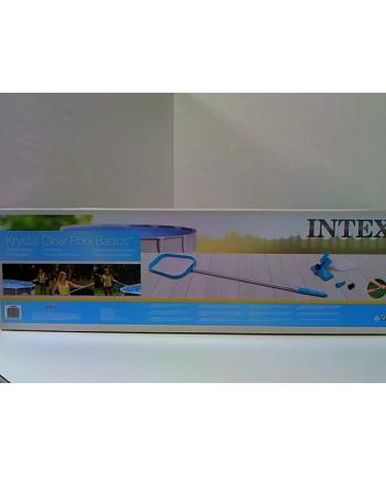 PROMO Zestaw do czyszczenia basenu 28002 INTEX