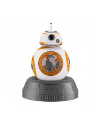 ekids Głośnik Bluetooth - Star Wars Robot BB-8 Li-B67B8
