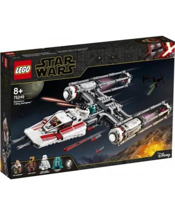 LEGO 75249 STAR WARS Myśliwiec Y-Wing Ruchu Oporu p4
