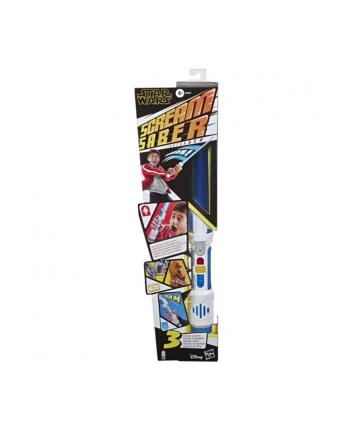 Star Wars Elektroniczny miecz świetlny Scream Saber E7557 p6  HASBRO