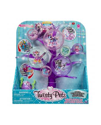 Twisty Petz Drzewko na biżuterię p4 6053562 Spin Master